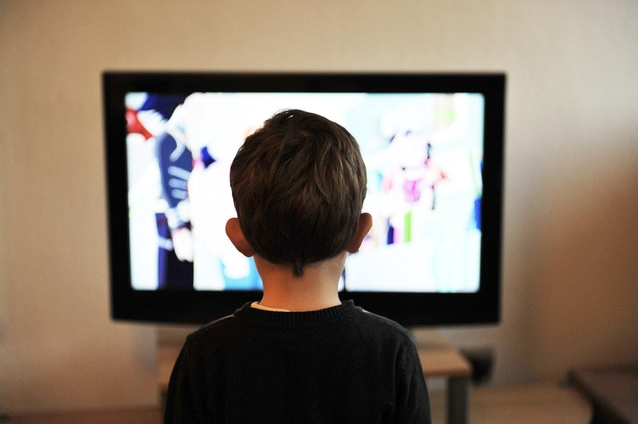 テレビなし育児の効果