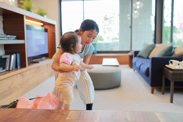 テレビなし育児